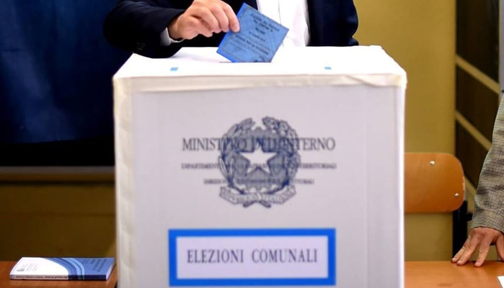 Irpinia  Elezioni, ecco i 20 neo sindaci: a Bagnoli e Lapio due donne al comando
