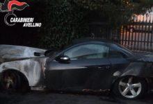 Incendiata l'auto del sindaco di Cassano Irpino