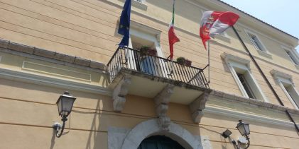 Benevento| E' iniziata la distribuzione di un primo lotto di mascherine
