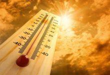 Ancora ondate di calore in Campania, l'allerta della Protezione Civile