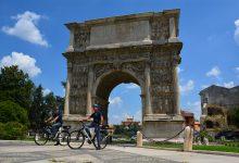 A Benevento la sicurezza è a due ruote