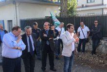 Benevento| Ex cementificio, tra volontà di recupero e costi elevati
