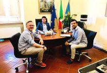 Provincia: Rubano a colloquio con sindaco di Cautano e Arpaia
