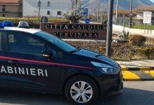 Cervinara 50enne accusa malore, soccorso dai Carabinieri