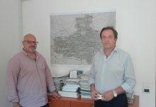 Avellino| Ciampi a Irpiniambiente: in sintonia sul rilancio del servizio raccolta rifiuti