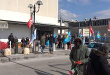 Avellino| Ipercoop, slitta l'incontro tra sindacati e gruppo Az Market