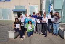 """Enel, Lombardi (Ugl Chimici): """"presidio anche Benevento contro riorganizzazione Gruppo"""