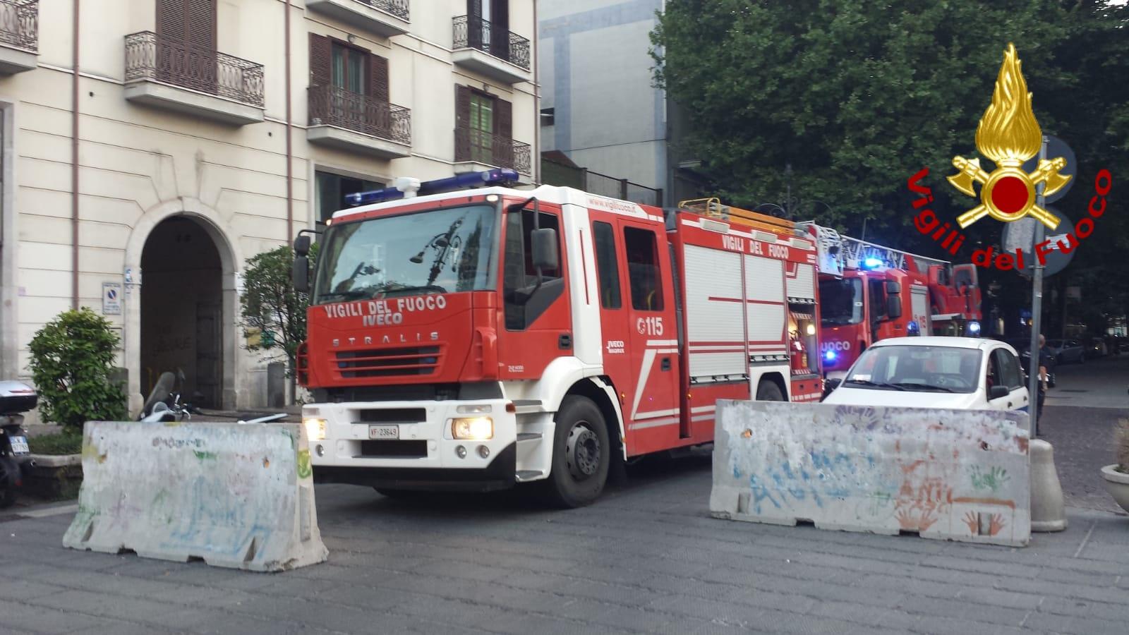 Durazzano| Mentre cucina scoppia il forno a gas, donna resta ustionata