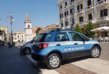 Benevento| Viola tre volte le prescrizioni: arrestato dalla Polizia
