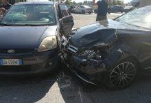 Benevento| Incidente a Via Paolella: il bilancio è di due feriti