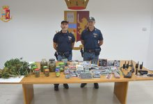 Sant'Angelo a Cupolo| Si spacciano per polacchi ma sono ucraini: 3 arresti della Polizia