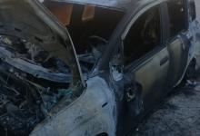 Avellino| Fiamme nella notte, a fuoco la Fiat Panda del consigliere comunale Morano