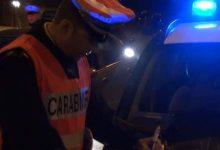 Controlli straordinari su Avellino e il suo Hinterland: 2 arresti, 2 denunce e 4 segnalazioni per droga