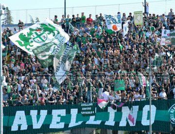 Avellino – Bari: parte la vendita dei biglietti