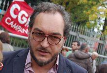 Avellino| Arriva Salvini e la Cgil scende in campo per protestare, lunedì sit-in in piazza Libertà
