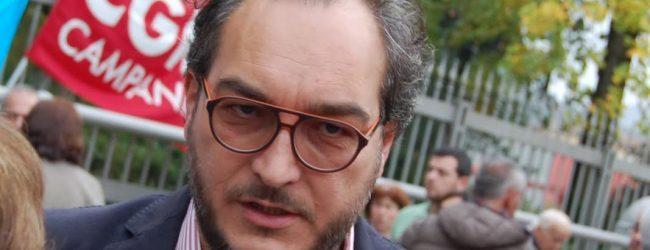 Avellino  Arriva Salvini e la Cgil scende in campo per protestare, lunedì sit-in in piazza Libertà
