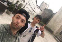 Giovani scomparsi arrestati in Austria
