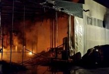 Benevento| Incendio a Maddaloni e allo stir di Casalduni, Asia annuncia disservizi per i rifiuti del Sannio
