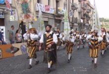 Avellino| Palio della Botte, vince Contrada Bellezze