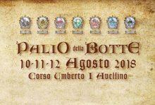 Avellino| Palio della Botte, domani il via con i Giochi Antichi e le visite guidate