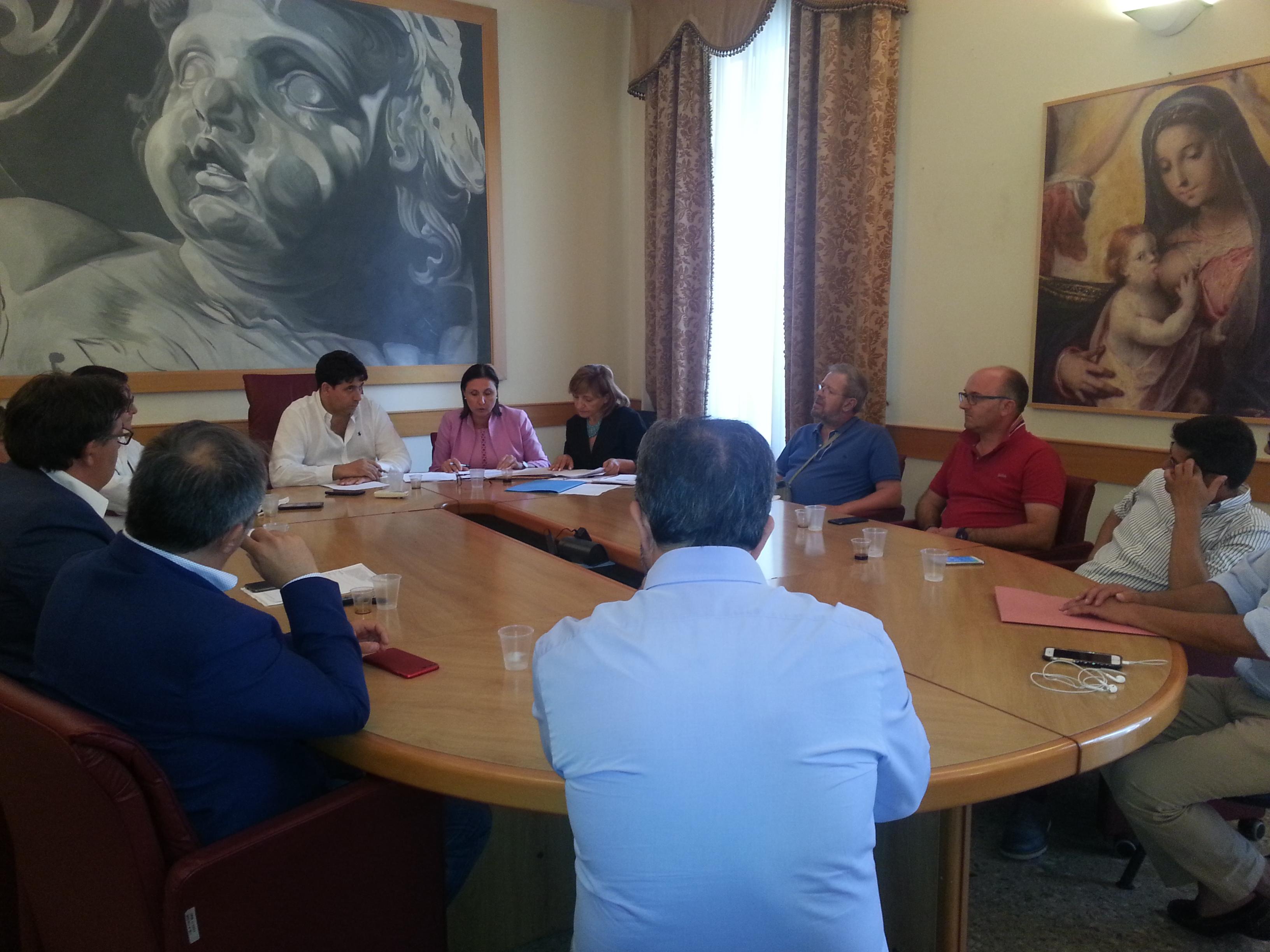 Benevento| Ato, il centrodestra converge su Iacovella