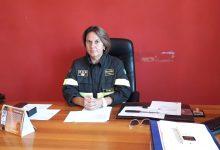 Benevento| Una donna al comando dei Vigili del fuoco