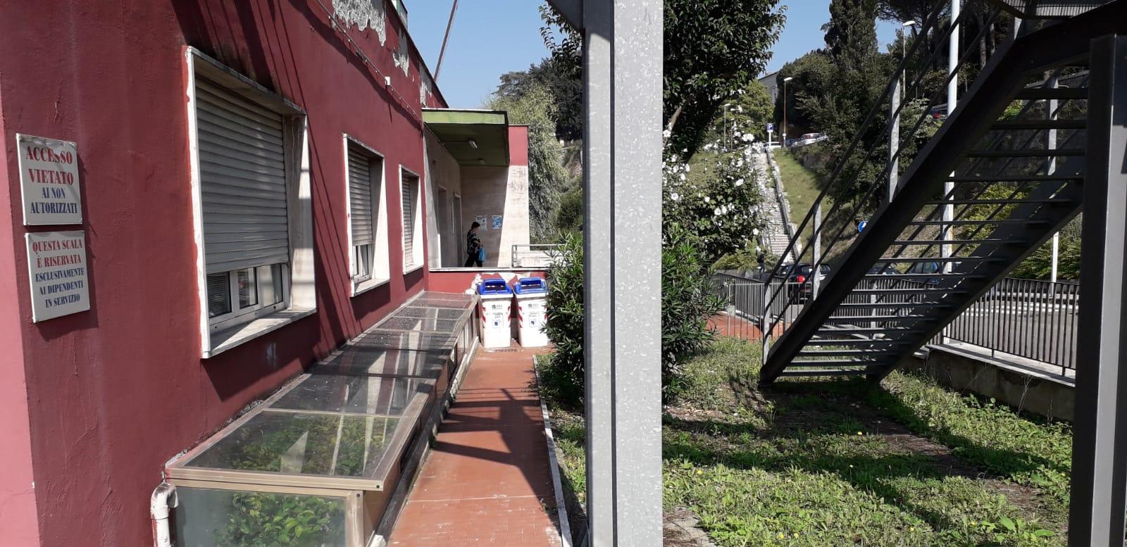 Benevento  Aggressione dottoressa Serd, Asl apre indagine interna