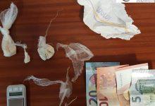 Benevento| I Carabinieri beccano dipendente Asia con droga