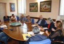 Benevento| Forestali, riunione alla Rocca dei Rettori con i sindacati