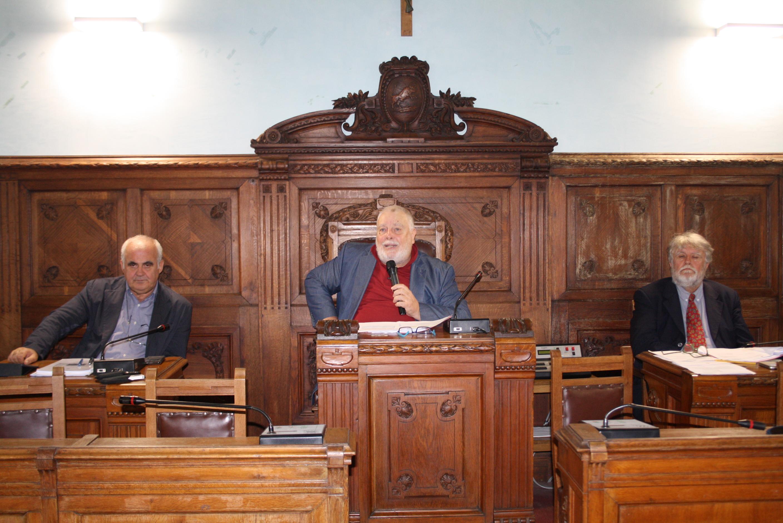 Benevento| Provincia: consiglio approva Bilancio di Previsione 2018