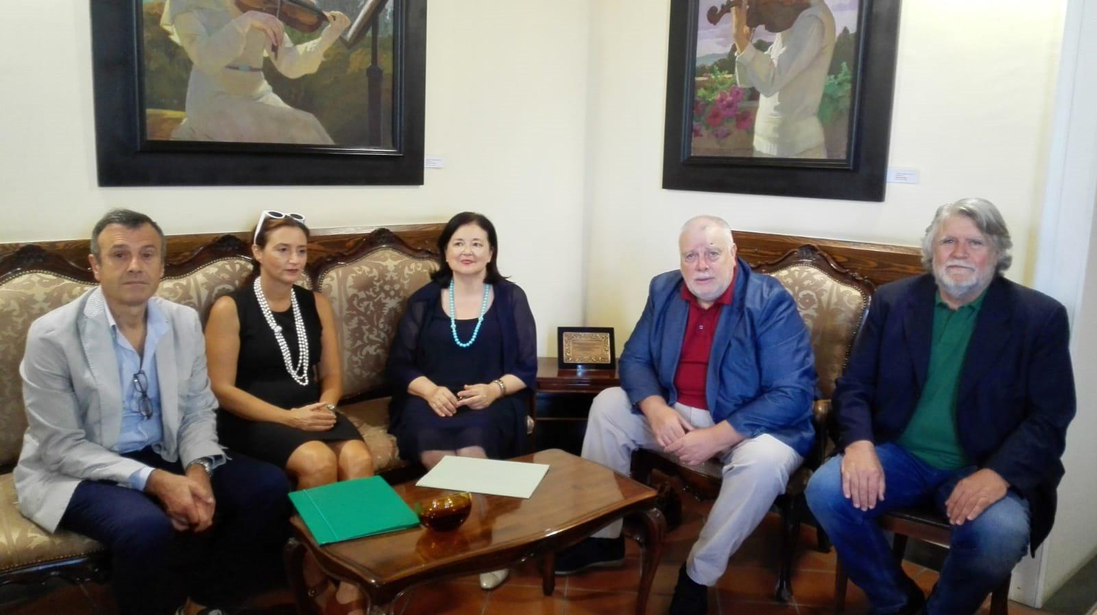 Stir, il Presidente Ricci incontra l'Arpac: valore limite mai superato