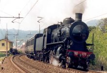 Treno a vapore, Vincenzo De Luca e Rosetta D'Amelio domenica a Benevento