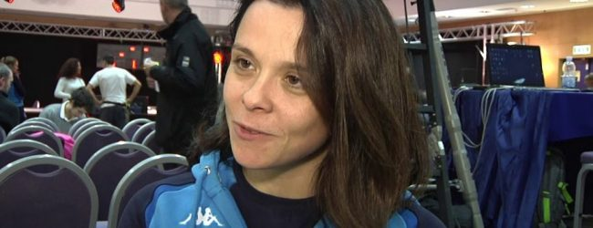 Scherma| Campionati Italiani Assoluti: bene Boscarelli, urrà Pasquino