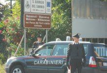 San Giorgio del Sannio| Bimbo di 6 mesi perde sangue dopo incidente: salvato dai Carabinieri