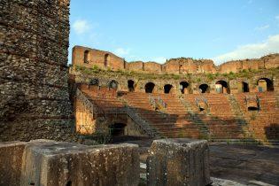 Benevento  #IoVadoAlMuseo, sabato 24 agosto ingresso gratuito al Teatro Romano