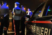Volturara Irpina  Durante la sagra minaccia avventori e carabinieri, arrestato 49enne