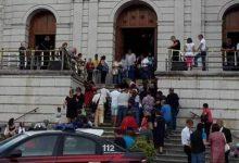 Caposele| Festa di S. Gerardo, scattano 2 fogli di via e 1 daspo a un parcheggiatore