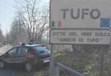 Tufo, furto in abitazione: denunciato dai carabinieri 50enne di Montefusco