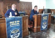 Rifiuti e Sanità, l'On Cirielli: De Luca va commissariato
