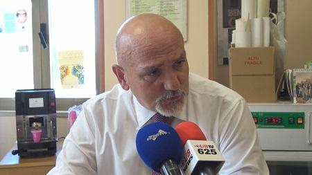 Benevento  Dottoressa aggredita, Vergineo: tuteliamo la figura del medico