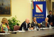 Lotta al cancro, il progetto della Regione Campania