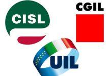 Avellino| Fase 2, Cgil Cisl e Uil in campo a sostegno delle istituzioni con il patto unitario