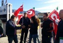 Airola| Carrefour, prosegue la lotta della Cgil