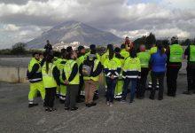 Montesarchio| Simulazione e soccorso, successo per l'esercitazione regionale della Protezione Civile