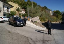 Cautano| Carabinieri arrestano venditore ambulante per furto con strappo