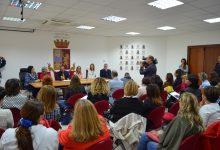 La Polizia di Stato in dialogo con gli studenti di Morcone sui temi del cyberbullismo e della legalità
