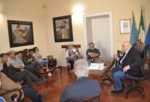 Benevento| Ricci incontra il Comitato Viabilità Negata