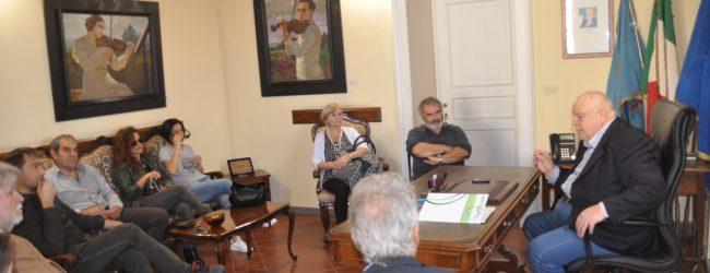 Benevento  Ricci incontra il Comitato Viabilità Negata