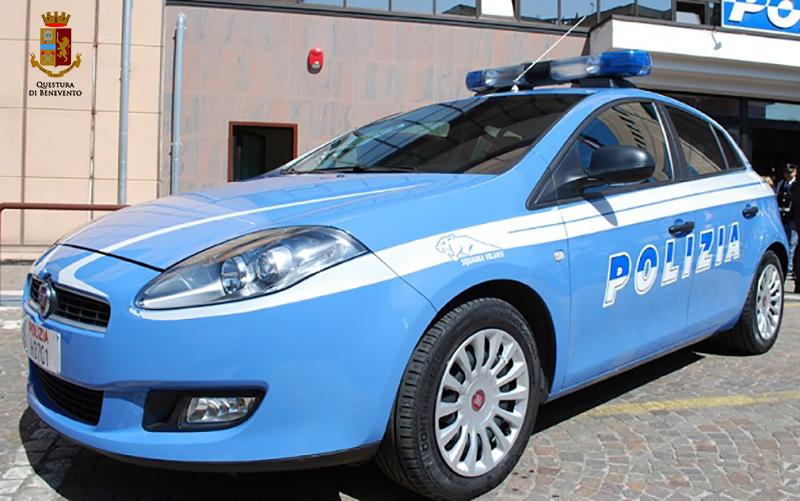 Benevento| Scippava alle anziane, 29enne in carcere