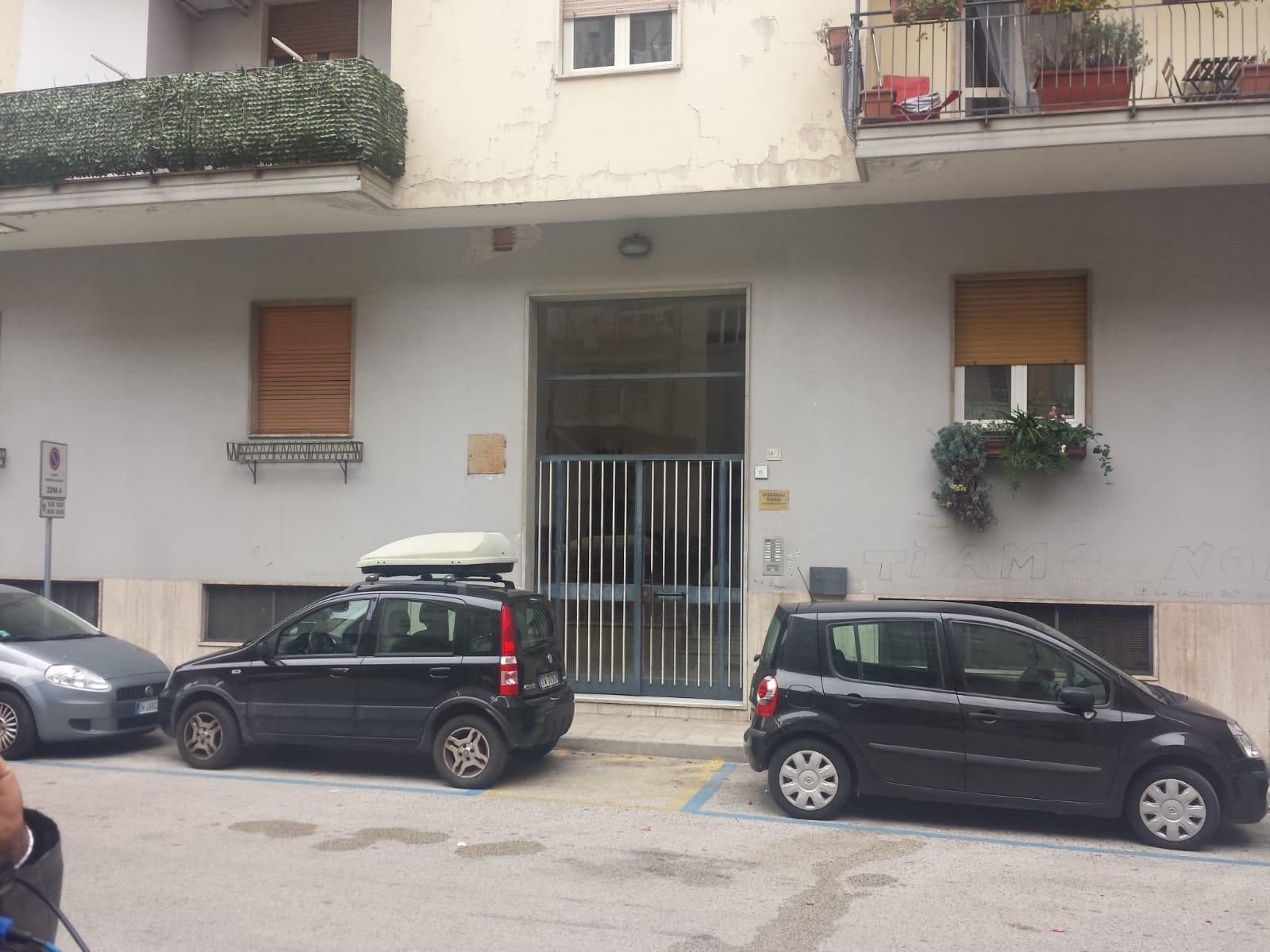Avellino| Anziano trovato cadavere a via Benigni. Probabile suicidio
